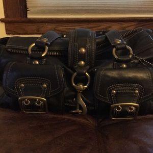 Handbags - Coach legacy satchel